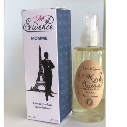 Parfums hommes Évidence 30ml